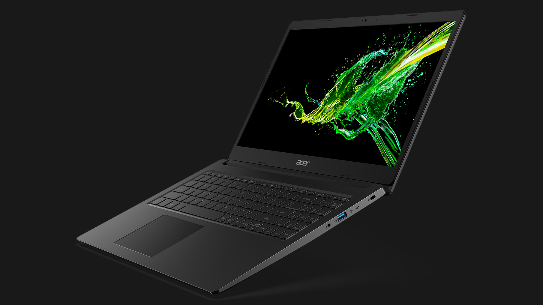 Acer Aspire 3 (A315-34) review – the most affordable one of the bunch