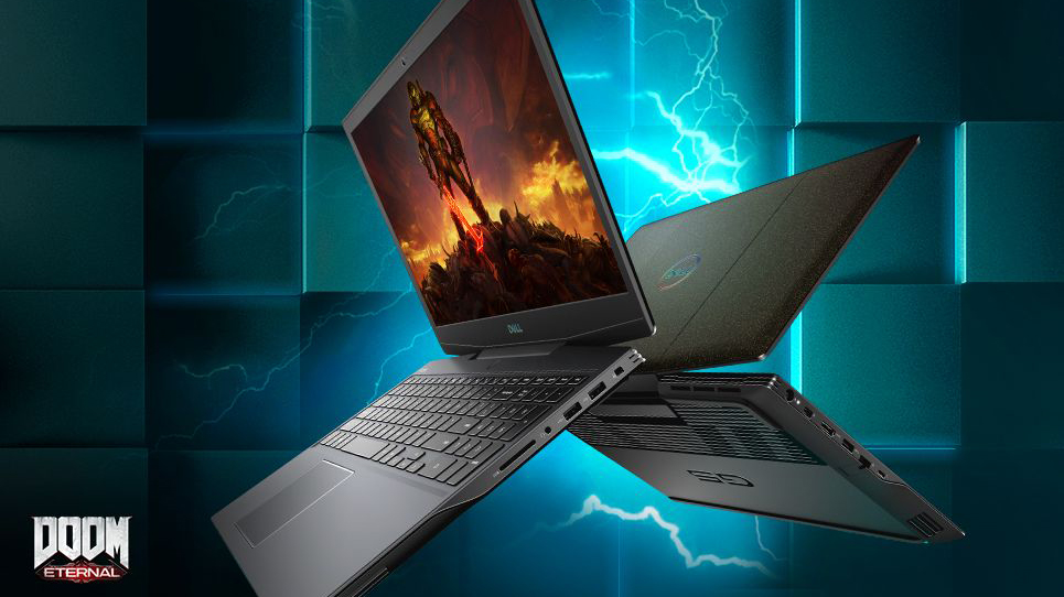 Dell G5 15 5500 review – another design refresh for the G5 series