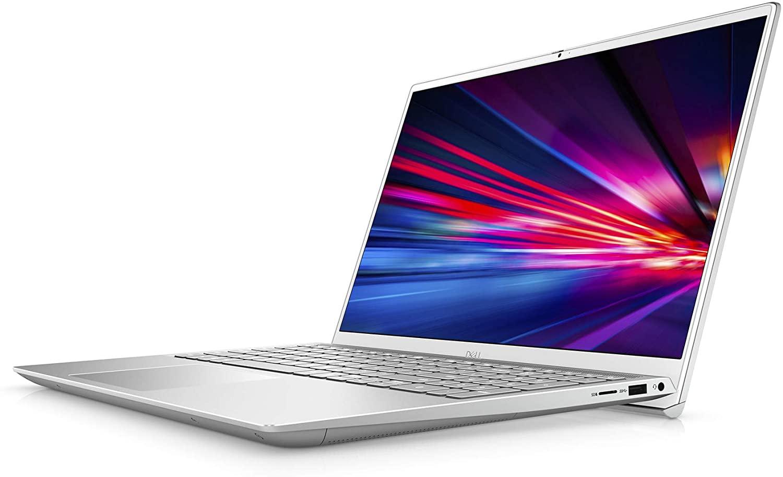 Dell Inspiron 15 7501 (UHD / 1650)