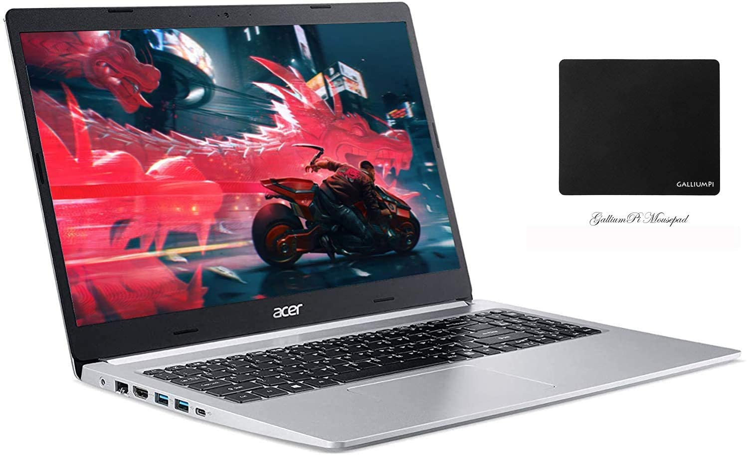 Acer Aspire 5 A515 55 Review A Good Daily Driver With Pwm Free Display And Decent Battery Life