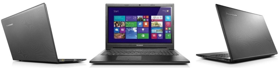Lenovo Laptop with Touch Screen