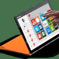 Lenovo Yoga 3 Pro Laptop