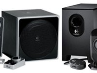 External speaker