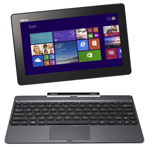 ASUS Transformer-10-1-Inch Detachable Touchscreen Laptop