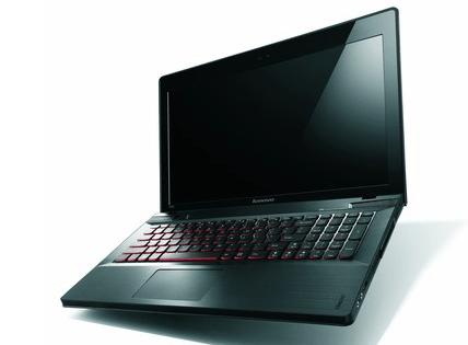 Lenovo - IdeaPad Y500