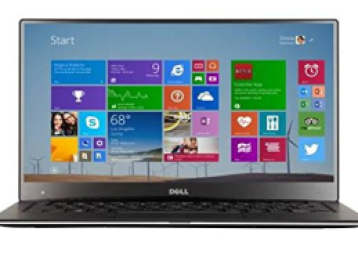 Amazon Dell XPS 13 Ultrabook