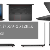Dell Inspiron i7559-2512BLK Review,