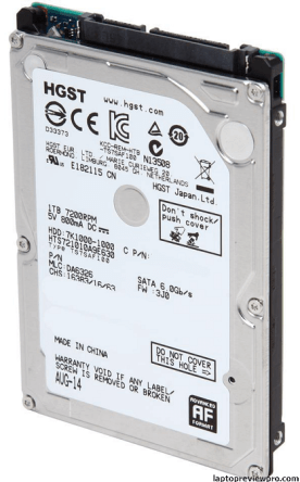 32MB Cache Internal Hard Drive 0J22423