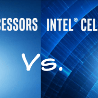 Intel Atom vs. Celeron – Which One is Better