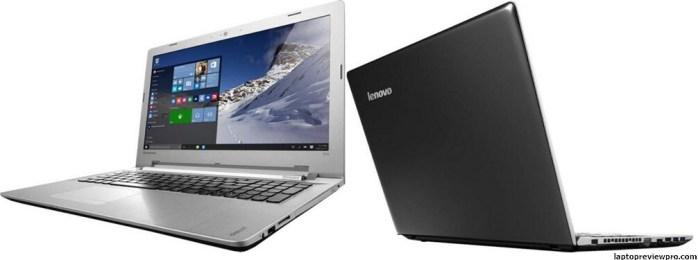 Lenovo Idea Pad 500