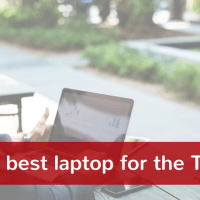 Top 10 best laptop for the Teacher