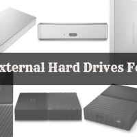 Best External Hard Drives For Mac