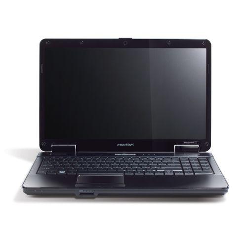 "LAPTOP SH EMachines E527, Intel T7100, 1.80GHZ, Ram 4GB, HDD 250 GB ,15.6"""