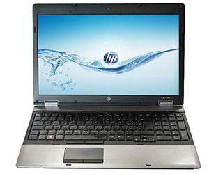 LAPTOP SH HP Probook 6550b