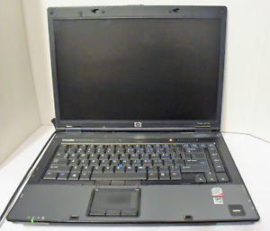"LAPTOP SH HP Compaq 8510p C2D T7300 2.0GHz, 4GBRAM, 120GB HDD, 15.4"" HDMI"