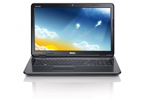 Laptop SH Dell Inspiron N7110, Intel Core i7-2630QM, 2.00 Ghz, 4 Gb, 640 gb hdd, 17.3