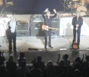Moody Blues Concert 2