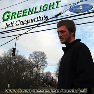 jeff copperthite greenlight on the laptop sessions acoustic cover songs music video blog