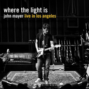 john mayer where the light is on the laptop sessions acoustic cover songs music video blog