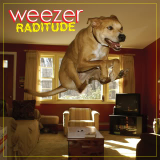 weezer raditude on the laptop sessions acoustic cover songs music video blog