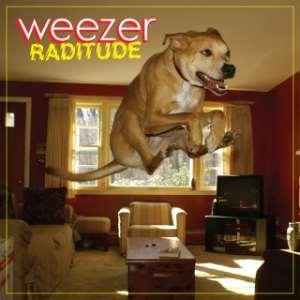 "Weezer's ""Raditude"" (2009)"