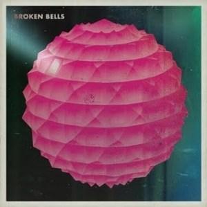 Broken Bells' self-titled debut (2010)