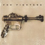 The Foo Fighters' self-titled debut (1995)