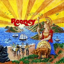 """Rooney's """"Eureka"""" (2010) the laptop sessions acoustic cover songs music video blog"""