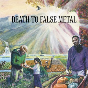 Death To False Metal (Weezer, 2010)
