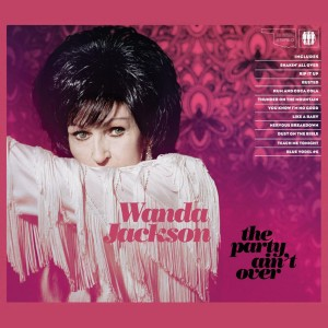 the party ain't over wanda jackson on the laptop sessions acoustic cover songs music video blog