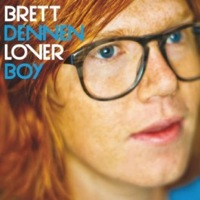 brett dennen lover boy album cover the laptop sessions acoustic cover songs music video blog