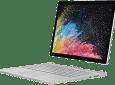 Microsoft surface pro book 2