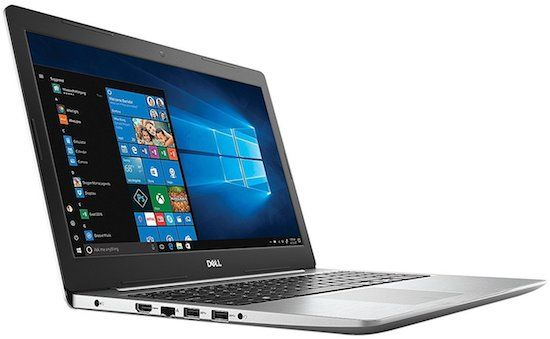Dell Inspiron i5570 15.6 Inch Laptop