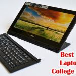 5 Best 2 in 1 Laptops for College Students (Top Rated List)