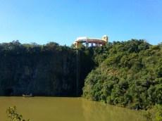 Tangua park - Curitiba