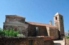 Casa De Millan pueblo de Monfragüe