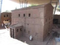 Iglesia Bet Maryam (bet significa casa)