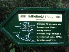 "Imbaraga significa ""fortaleza"""