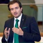 Molinari condannato a undici mesi per Rimborsopoli