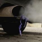 Blocco delle auto in centro per i diesel vecchi