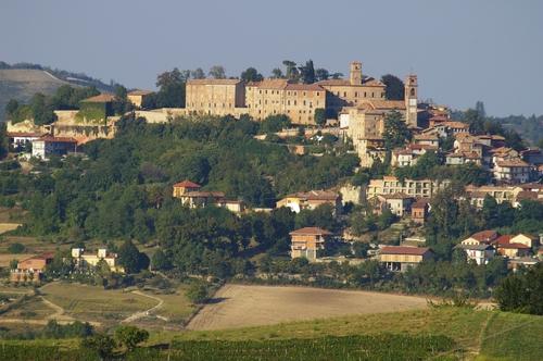 Paesaggi del Comune di Montiglio Monferrato (AT)