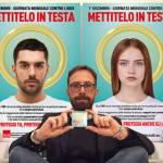 Preservativo come aureola, la campagna anti Aids di Viotti dà scandalo