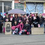 8 marzo, sciopero delle donne