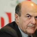 Bersani ad Alessandria presenta la sue ultima creatura politica