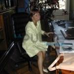 Messa in ricordo di Francesca Calvo