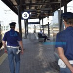 Controlli contro i furti di rame anche nell'Alessandrino