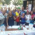 31 agosto, il Capodanno Alessandrino diventa internazionale