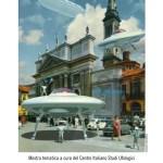 Avvistamenti UFO su Alessandria: mostra e convegno a 40 anni dall'avvistamento