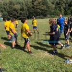 Il rugby giovanile è sempre più CUSPO