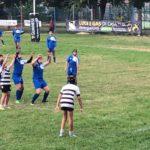 Rugby Academy, i risultati di fine anno
